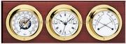 Set Barigo orologio, barometro e termometro