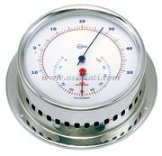 Accessori Nautica Igro/termometro Barigo Sky lucido/bianco  [2898701]