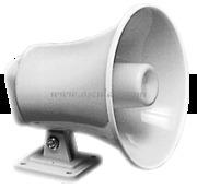Altoparlante/amplificatore marino da esterno