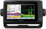Charplotter Garmin EchoMap UHD 72cv con trasd 24GT  - 29.053.06 Osculati accessori