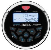 Radio da cruscotto Boss MGR350B  [2953005]Accessori Nautici