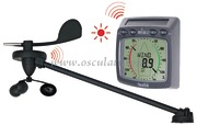 Accessori Nautica Sistema Wind Wireless Raymarine Tacktick  [2958901]