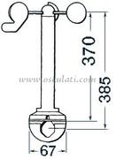 Accessori Nautica Trasduttore Raymarine Z195  [2960021]
