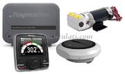 Accessori Nautica Autopilota Raymarine EV-100 Power  [2962307]