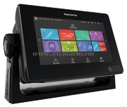 Display multifunzione touchscreen Axiom RAYMARINE