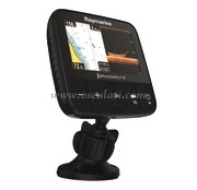 Dragonfly RAYMARINE - Display DownVision™ da 5