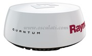 Accessori Nautica Antenna Raymarine Quantum wireless  [2971204]