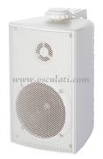 Accessori Nautica Casse stereo Cabinet bianche   [2973001]