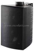 Accessori Nautica Casse stereo Cabinet nere  [2973011]