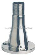 Accessori Nautica Base inox Glomex 150 mm  [2992700]