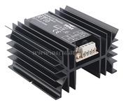 Convertitore elettronico di tensione switchingRiduttore tensione 24-12V Uscita Continua 7A