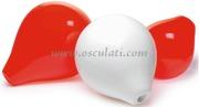 Accessori Nautica Gavitello CC4 bianco senza tirante  [3360303]