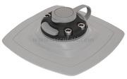 Accessori Nautica Lock con base PVC flessibile 140x140 mm  [3430309]