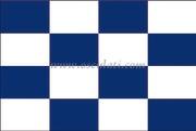 Accessori Nautica Bandiera lettera N 20 x 30 cm  [3544601]