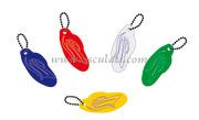 Portachiavi motoscafo colori misti (confezione 10 Pz assortiti) [3582300]Accessori Nautica