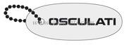 Portachiavi personalizzati stampa 1 colore  [3582598]Accessori Nautica<br/><font color=#962308>Quantità Minima: 300 pezzi (2.35€ al p.zo) </font>