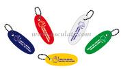 Portachiavi banana colori misti (confezione 10 Pz assortiti) [3582500]Accessori Nautica