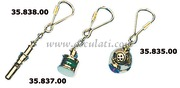 Portachiavi scafandro  [3583500]Accessori Nautica<br/><font color=#962308>Quantità Minima: 2 pezzi (4.45€ al p.zo) </font>