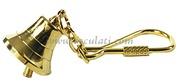 Portachiavi campana  [3583900]Accessori Nautica<br/><font color=#962308>Quantità Minima: 4 pezzi (2.97€ al p.zo) </font>