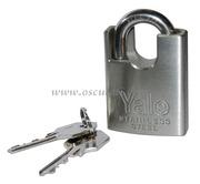 Accessori Nautica Lucchetto Yale 50 mm.  [3802650]