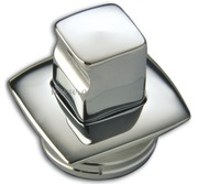 Accessori Nautica Pomello + ghiera max 16mm o.c.  [3818152]