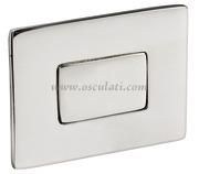 Accessori Nautica Pomolo + ghiera  [3818280]<br/><font color=#962308>Quantità Minima: 4 pezzi (2.2€ al p.zo) </font>