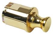 Accessori Nautica Pomello finitura oro  [3818601]