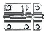 Accessori Nautica Catenacciolo ott. cr. mm 60  [3818819]<br/><font color=#962308>Quantità Minima: 2 pezzi (5.92€ al p.zo) </font>