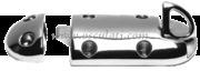 Accessori Nautica Fermaporte a molla 132x53x16h  [3818903]