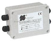 Scatola relais che consente l inversione di ciclo e la sincronizzazione
