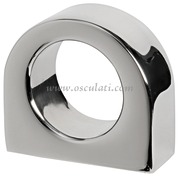 Accessori Nautica Anello traino/sollevamento 50x45 mm  [3920002]