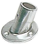 Basetta lega leggera 60 gradi 25 mm  [4102200]Accessori Nautici