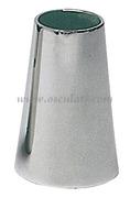Base conica diritta inox 30 mm  [4111230]Accessori Nautici