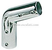 Angolare inox 110 gradi 22 mm  [4111822]Accessori Nautici