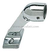 Terminale corrimano inox 22 mm  [4166351]Accessori Nautici