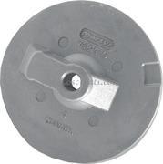 Accessori NauticiAnodo MERCURY /MARINER /MERCRUISERPinna piatta Alpha/Bravo (Zinco)