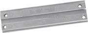 Accessori NauticiAnodo MERCURY /MARINER /MERCRUISERAnodo per barra motori 2 e 4 tempi da 30 a 200 HP e Superamerica, con 4 fori (rif. orig. 818298A1) - Zinco