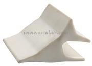 Profilo in PVC per parabrezza