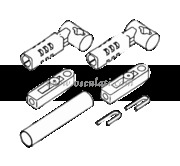 Kit Mercury per C2/C8/C0  [4505600]Accessori Nautica