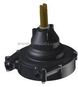Timoneria rotativa singola T101  [4506200]Accessori Nautica