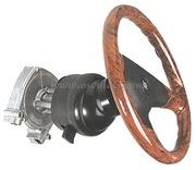 Timoneria rotativa singola T81  [4508100]Accessori Nautica