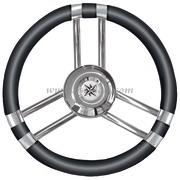 Volante C ixox/nero 350 mm  [4513701]Accessori Nautici