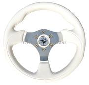 Volante Tender Ø 280 mm bianco  [4513803]Accessori Nautici