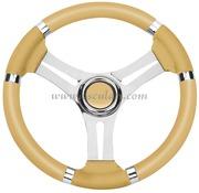 Volante corona crema mm 350  [4515104]Accessori Nautici