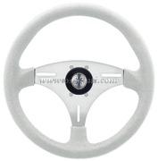 Volante Manta bianco 355 mm  [4515797]Accessori Nautici