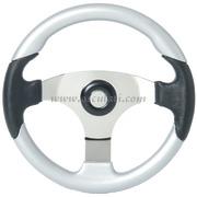 Volante Technic nero/argento  [4516324]Accessori Nautici