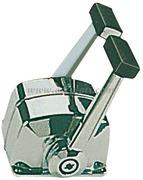 Accessori NauticiScatola bileva bimotore. Ultraflex B66/B79. Cromata.  Modello B66.