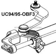 Cilindro UC94-OBF/3  [4527102]Accessori Nautica