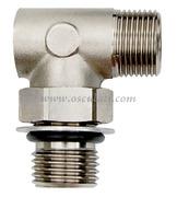 Raccordo girevole Ultraflex per pompe (AF90)  [4529022]Accessori Nautica
