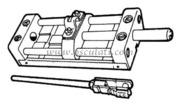 Selettore L23  [4554900]Accessori Nautica